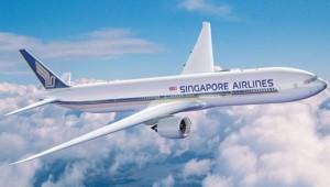 Тариф дня: Москва - Стокгольм у Singapore Airlines - 118 евро