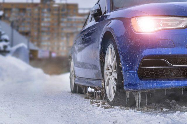 Как завести машину при 40-градусных морозах?