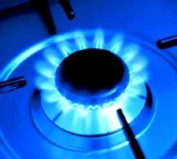 тарифы на природный газ в 2009 году