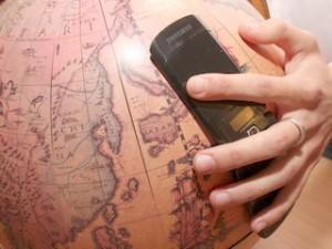 Тарифы на телефонный роуминг