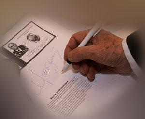 Образцы документов дающих право на социальную поддержку, субсидии, льготы