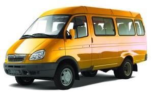 2010: тарифы на маршрутки в Москве останутся прежними