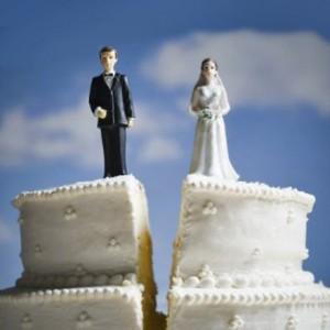 Пошлины за разводы в Москве вырастут вдвое