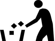 конференция, переработка отходов