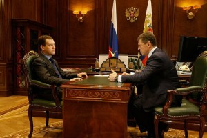 Дмитрий Медведев поручил в 10-дневный срок проверить обоснованность роста коммунальных платежей