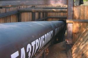 газопровод, реконструкция, ГУП «МОСГАЗ»