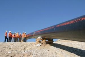 Азербайжан, «Шах-Дениз 2», газопровод
