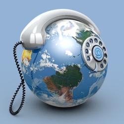 «Зебра телеком», IP телефония, Skype