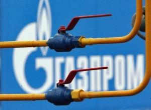 Газпром, добыча газа из сланцев