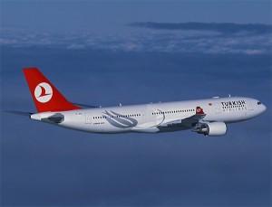 Turkish Airlines, авиаперелеты, тарифы на авиаперелеты