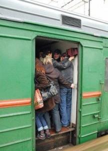 электричка, электротранспорт, пассажирские перевозки, «Экспресс Приморья»