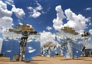 Электроэнергия в России в 2012 г. подорожает на 11-12%