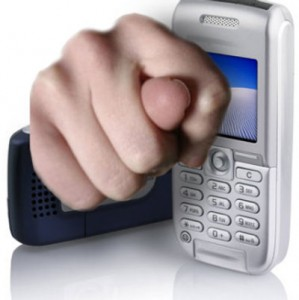 борьба с мобильными мошенниками