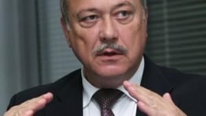 Заместитель столичного мэра Росляк уволен со своей должности