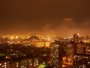Новые тарифы в Донецке: платить надо на 80% больше!