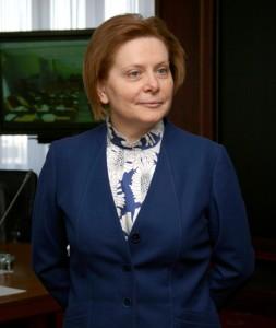 Субсидии от Натальи Комаровой: 149 миллионов на развитие ЖКХ Югры