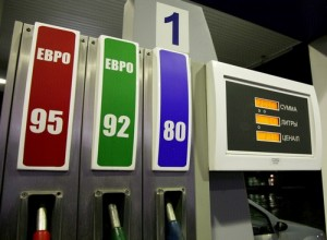 Цены на бензин в Калининграде стабилизировались