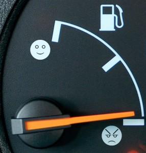 Где самые низкие цены на бензин?
