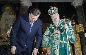 Украинские батюшки могут спать спокойно
