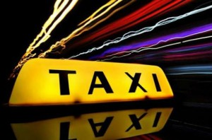 Борисполь - футбольных фанатов обслужит небесное такси