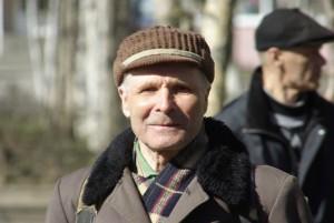 Украинских пенсионеров и льготников в 2012 ожидают