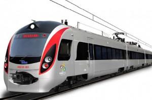 К ЕВРО-2012 в Украине будут курсировать поезда высшего класса
