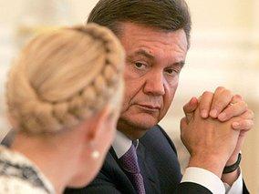 Рекорды тарифов: Украина закупает газ по наивысшей в мире цене - Янукович