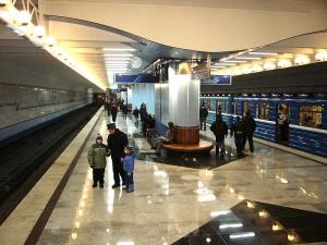 В Минске дорожает проезд общественным транспортом