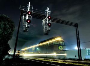 Украина - поезд может стать роскошью