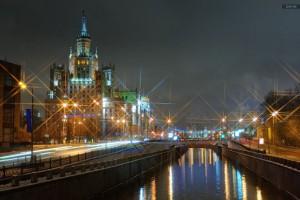 Тарифы на услуги ЖКХ Москвы за 10 лет выросли более чем в два раза!