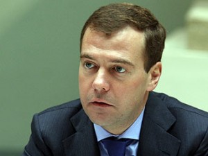 Дмитрий Медведев - за предоставление льгот аграриям