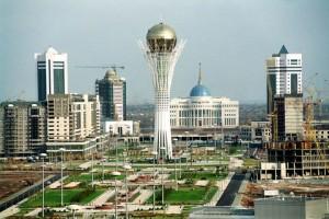 Рост тарифов в Казахстане