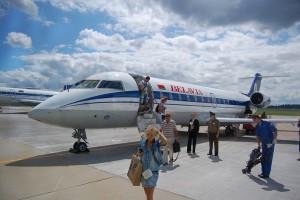 Беларусь - установлены новые предельные тарифы на услуги аэропортов