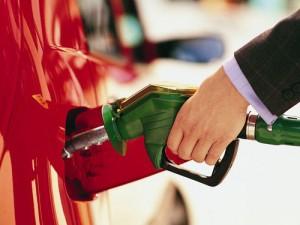 Рост цен на бензин в РФ