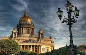 Санкт-Петербург: квитанция ЖКУ за октябрь 2012 повергла горожан в шок!