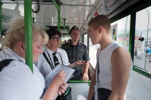 Москва - проезд по бабушкиной карте обойдется в копеечку