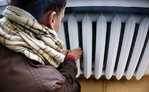 Когда в Петербурге включат отопление - дадут тепло?