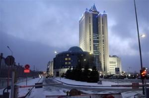 Госкомпании - монополии защищают свои тарифы от заморозки!