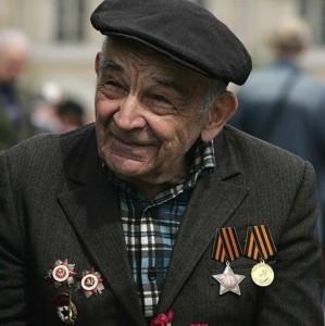 50 миллионов рублей на поддержку столичных ветеранских организаций