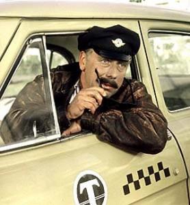 Кто будет регулировать тарифы на такси в Москве?