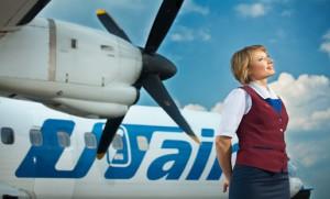 Новые акции авиаперевозчика «ЮТэйр»