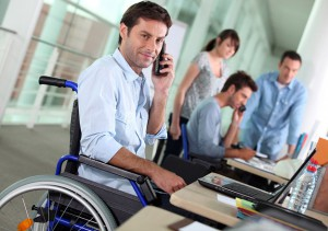 В Брянске реализуются мероприятия по поддержке инвалидов