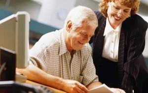 О льготах для пенсионеров на недвижимость