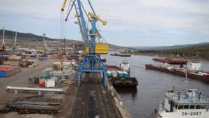 Тарифы Осетровского речного порта вскоре возрастут