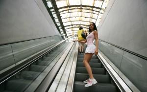 Тарифы-расценки на поездки в метрополитене Москвы в 2014 году не изменятся