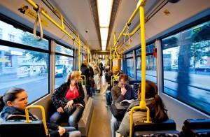 Повышению стоимости проезда в общественном транспорте Мурманска - быть!