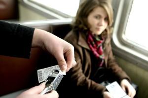 Вскоре могут повыситься штрафы за безбилетный проезд в поездах