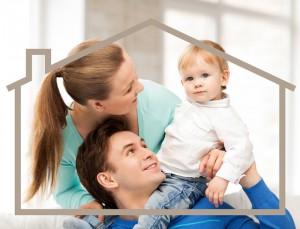 Конституционный суд РФ напоминает, что субсидии на жилье молодым семьям выдаются до 35 лет