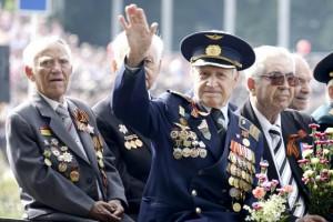 В период майских праздников ветераны ВОВ будут ездить в столичном транспорте бесплатно и без ограничений