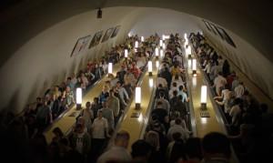 Тарифы на проезд в столичном метро будут расти в пределах инфляции